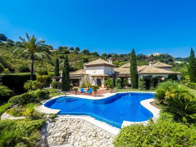 5 Bedroom Detached Villa in La Zagaleta