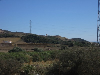 Commercial Plot in Casares