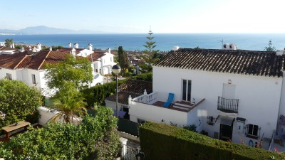 2 Bedroom Townhouse in Manilva