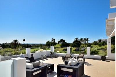 3 Bedroom Penthouse in La Quinta
