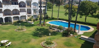 3 Bedroom Top Floor Apartment in Mijas Golf