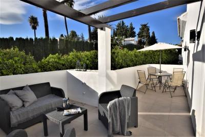 2 Bedroom Penthouse in Nueva Andalucía