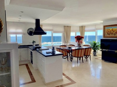 2 Bedroom Penthouse in Estepona