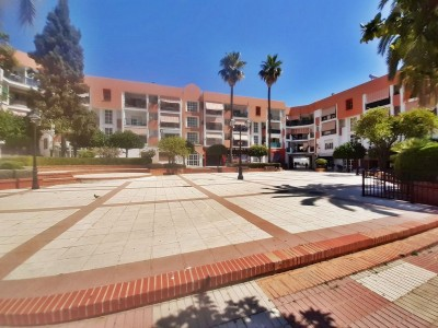 3 Bedroom Middle Floor Apartment in San Pedro de Alcántara