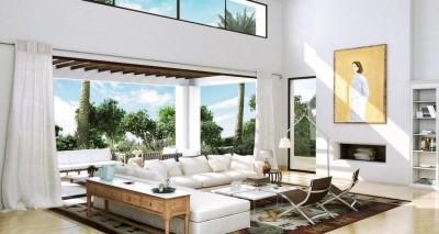 5 Bedroom Detached Villa in Casares