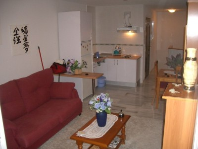 1 Bedroom Middle Floor Apartment in Estepona