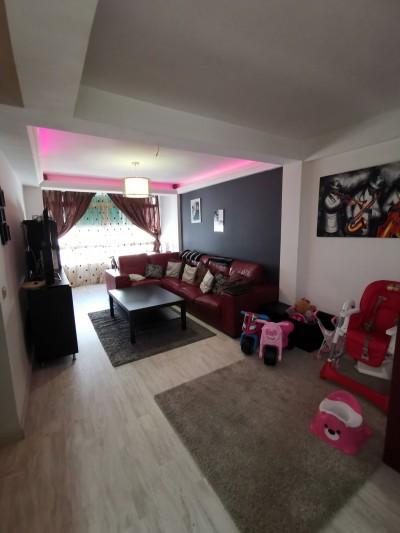 3 Bedroom Middle Floor Apartment in Marbella