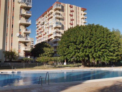 1 Bedroom Ground Floor Studio in Benalmadena Costa