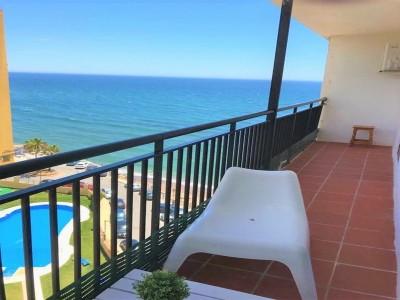 1 Bedroom Top Floor Apartment in Calahonda