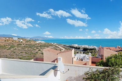 2 Bedroom Ground Floor Apartment in Casares