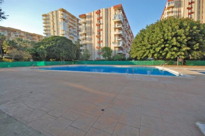 1 Bedroom Middle Floor Apartment in Benalmadena Costa