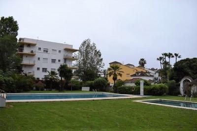 1 Bedroom Middle Floor Apartment in Puerto Banús