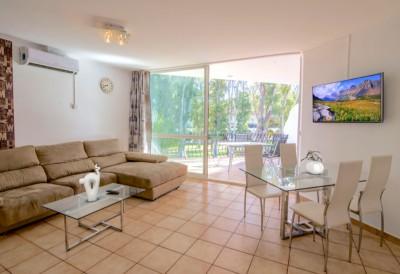 2 Bedroom Middle Floor Apartment in Puerto Banús