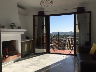 1 Bedroom Townhouse in Mijas Golf