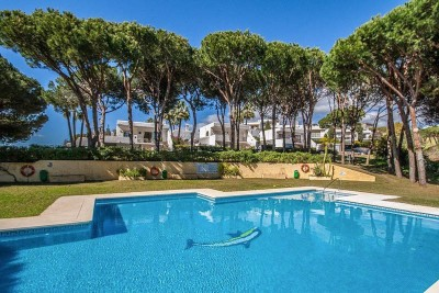 3 Bedroom Townhouse in Cabopino