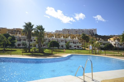 3 Bedroom Townhouse in La Duquesa