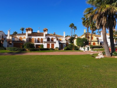 3 Bedroom Townhouse in La Alcaidesa