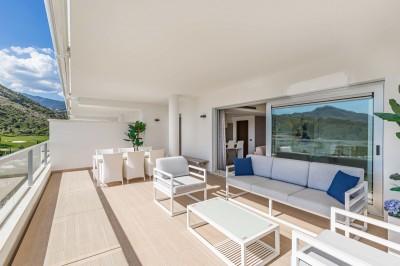 3 Bedroom Ground Floor Apartment in Los Arqueros