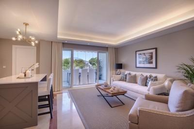 3 Bedroom Top Floor Apartment in Nueva Andalucía