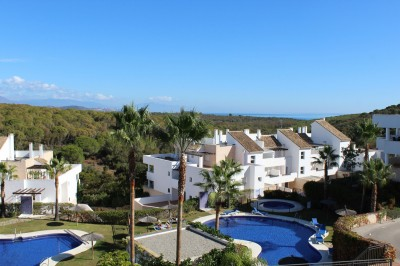 2 Bedroom Middle Floor Apartment in La Alcaidesa