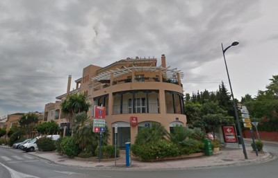 Residential Plot in Nueva Andalucía