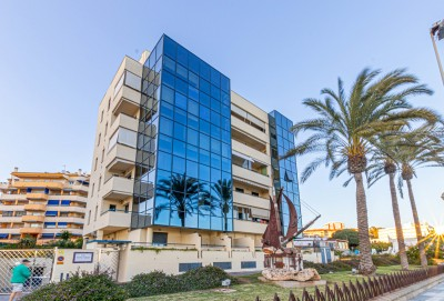 1 Bedroom Top Floor Apartment in Benalmadena Costa