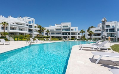 3 Bedroom Penthouse in Atalaya
