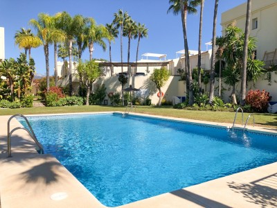 2 Bedroom Penthouse in La Quinta