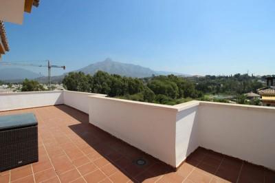 3 Bedroom Penthouse in Puerto Banús